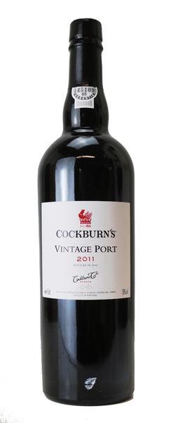 Cockburn's Vintage Port