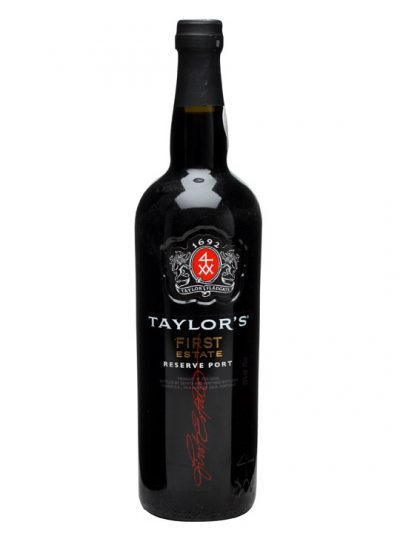 Taylor's 'First Estate' Reserve