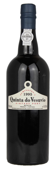 Quinta do Vesuvio Port