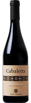 Red wine: Cabaletta