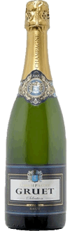 Champagne: Gruet