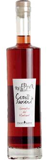 Dessert wine: Castell de Siurana