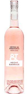 Rose wine: Cotes de Provence rose Hecht & Bannier