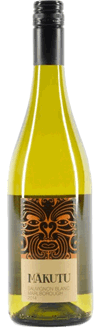 White wine: Makutu